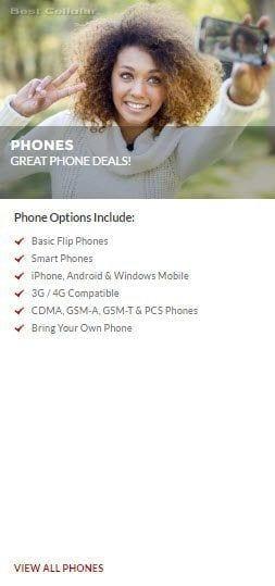 Best Cellular Phones