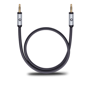 3.5mm audio jack