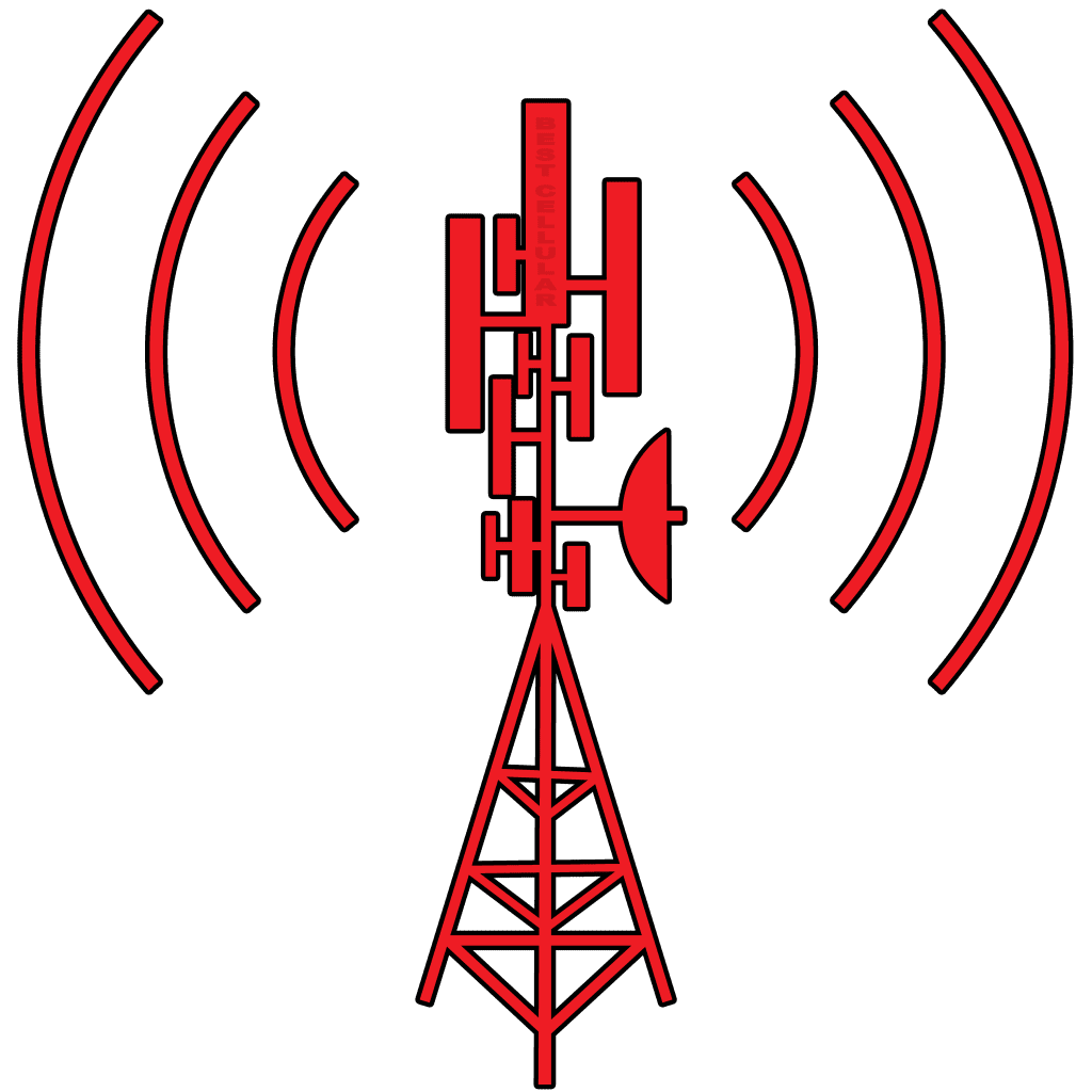 "Best Cellular (CDMA) - ""RED"" Network"