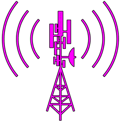"Best Cellular (GSM-T) - ""PINK"" Network"