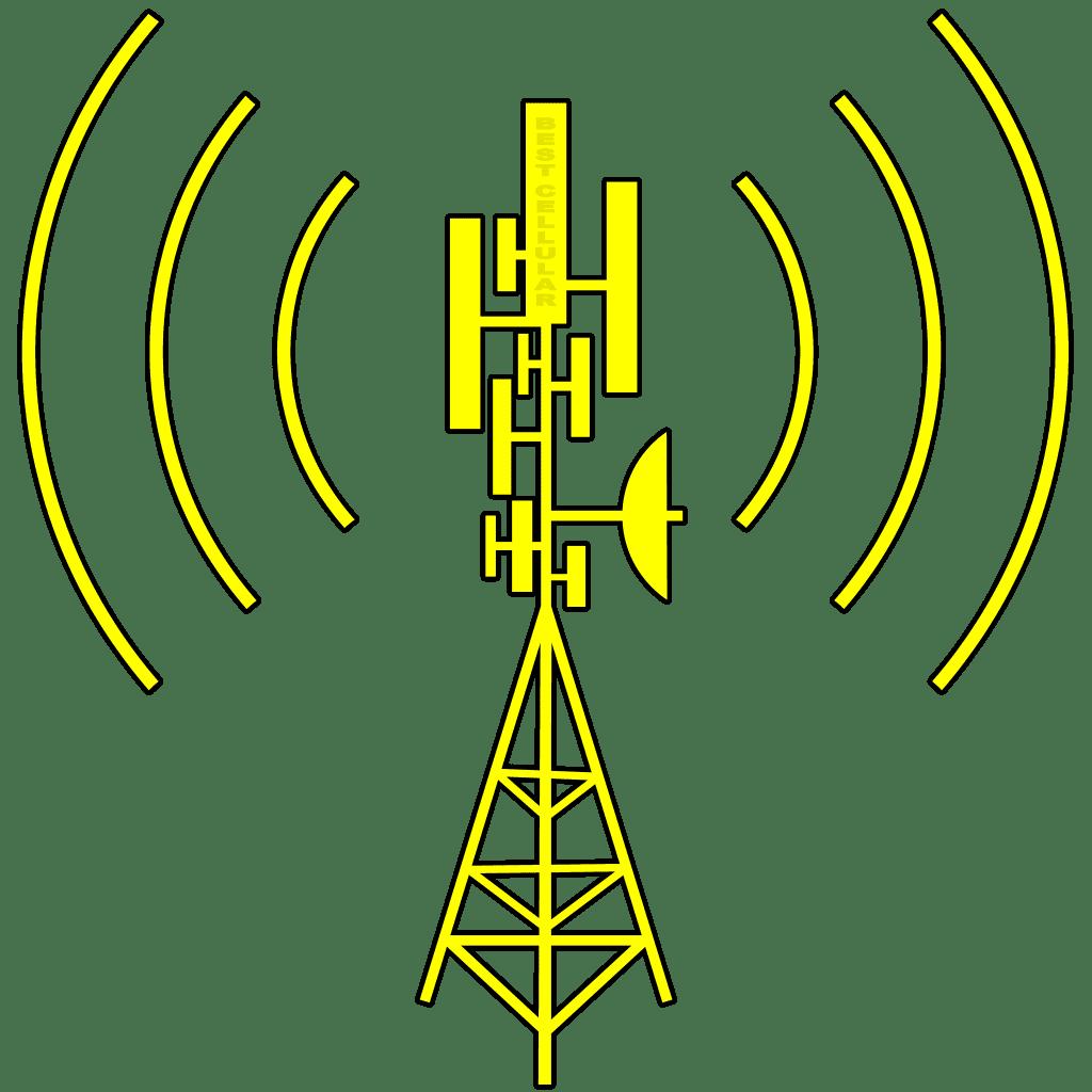 "Best Cellular (PCS) - ""YELLOW"" Network"