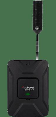 Wilson weBoost Drive 4G-X OTR Signal Booster Kit Truck Edition – 470210