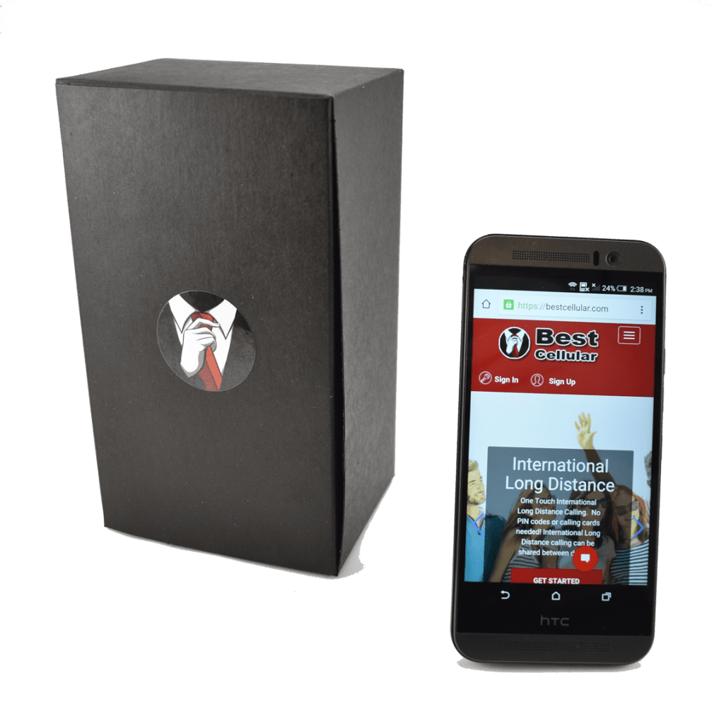 HTC One M9 | HTC6535LVW