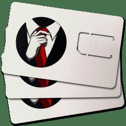 Sprint SIMOLW416Q SIM Cards