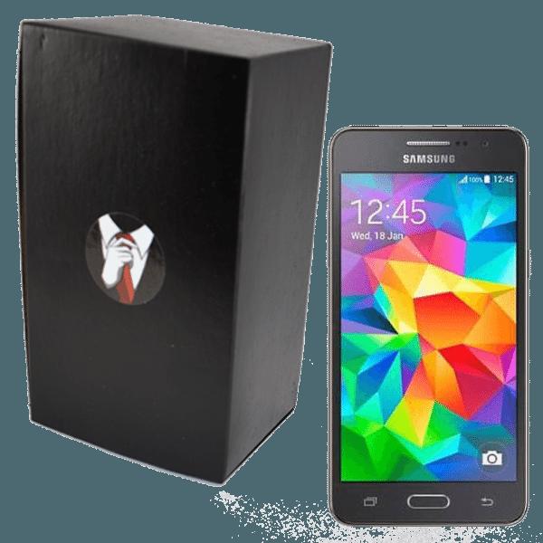 Buy a Samsung Galaxy Grand Prime