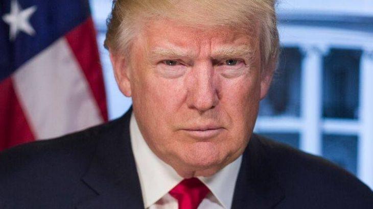 Donald Trump - POTUS