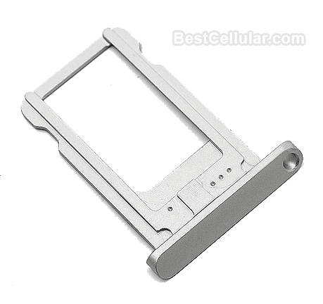How to remove an iPad SIM Card Tray