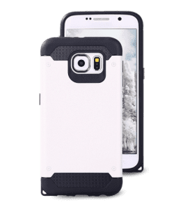 Nimbus9 Galaxy S6 Edge Plus - Air Armor Case White