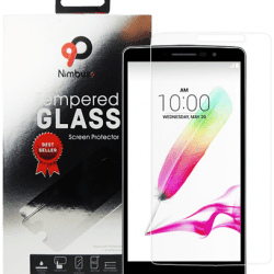 Nimbus9 LG G4 - Tempered Glass