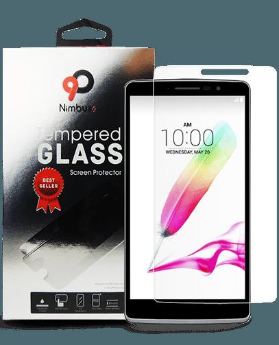 Nimbus9 LG G4 - Tempered Glass