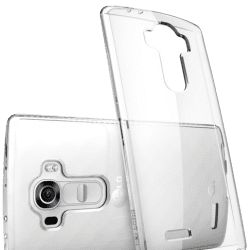 Nimbus9 LG G4 - Vapor Air Case Clear