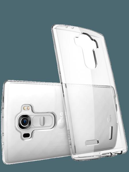 Nimbus9 LG G4 - Vapor Air Case Clear