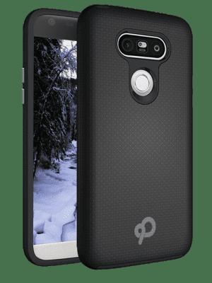Nimbus9 LG G5 - Latitude Case Black