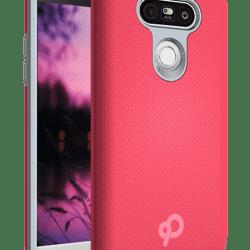Nimbus9 LG G5 - Latitude Case Pink