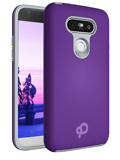 Nimbus9 LG G5 - Latitude Case Purple