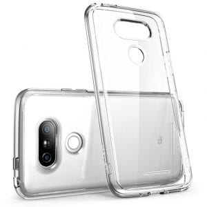 Nimbus9 LG G5 - Vapor Air Case Clear
