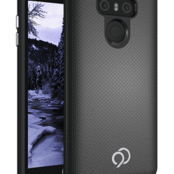 Nimbus9 LG G6 - Latitude Case Black