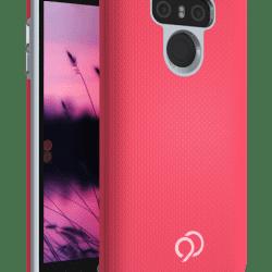 Nimbus9 LG G6 - Latitude Case Pink