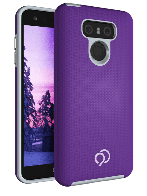 Nimbus9 LG G6 - Latitude Case Purple