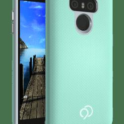 Nimbus9 LG G6 - Latitude Case Teal
