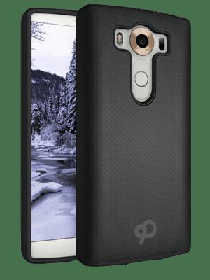 Nimbus9 LG V10 - Latitude Case Black