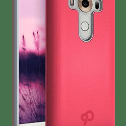 Nimbus9 LG V10 - Latitude Case Pink