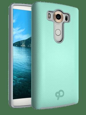 Nimbus9 LG V10 - Latitude Case Teal