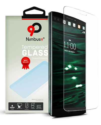 Nimbus9 LG V10 - Tempered Glass