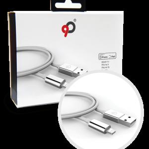 Nimbus9 Lifeline Lightning Cable White