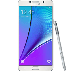 Samsung Galaxy Note 5 - N920 White