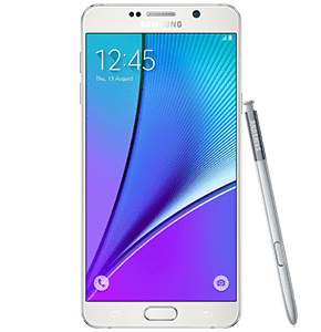 Samsung Galaxy Note 5 - N920 White