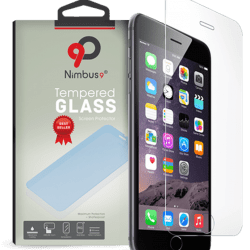 Nimbus9 iPhone 6S Plus/ 7 Plus - HD Tempered Glass