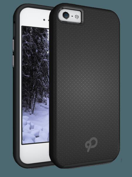 Nimbus9 iPhone SE - Latitude Case Black