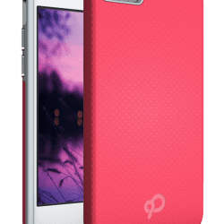 Nimbus9 iPhone SE - Latitude Case Pink