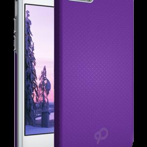 Nimbus9 iPhone SE - Latitude Case Purple
