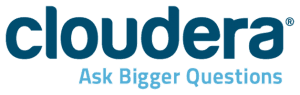 Cloudera - Ask Bigger Questions