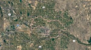 What is the Best Cellular coverage in Greeley, CO 80631