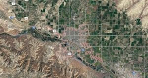 What is the Best Cellular coverage in Fruita, Colorado 81521
