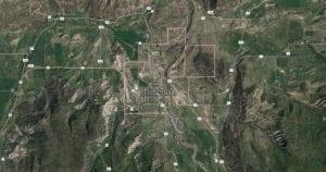 Ridgway, CO 81432