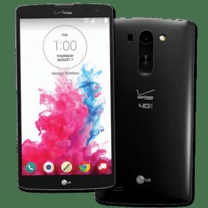 Verizon LG G Vista