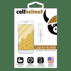 Liquid Glass Screen Protection