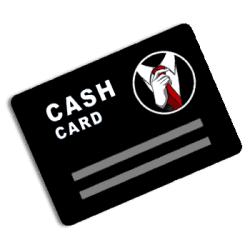 $10 Cash Card from Best Cellular