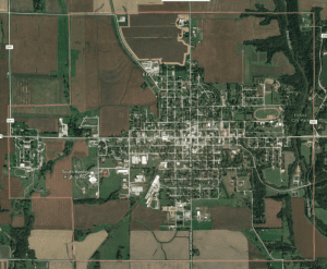 Best Cellular coverage for Eldora, IA 50627