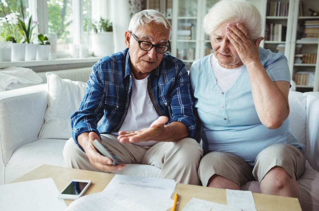 Is Your Phone Carrier Taking Advantage of Senior Citizens?