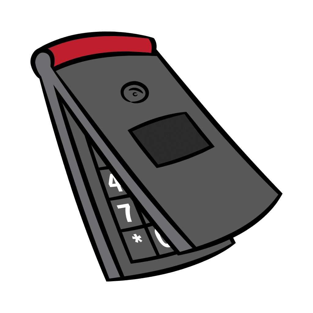 Activate a basic phone online!