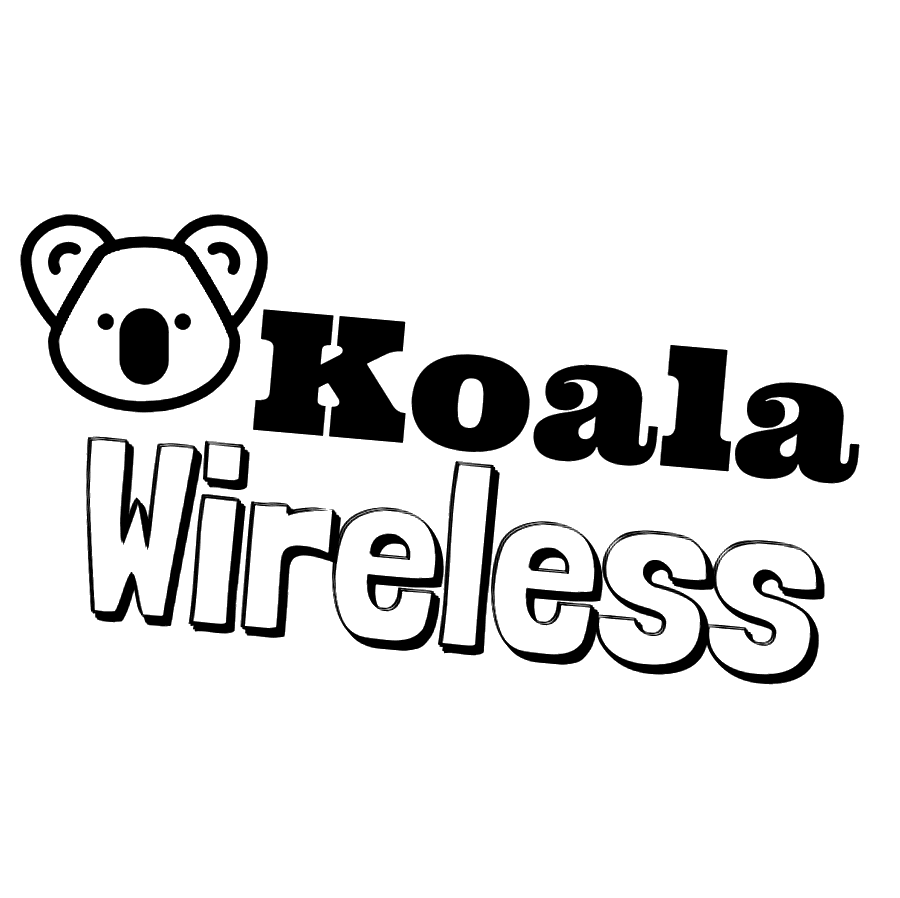 KoalaWireless.com is for sale!