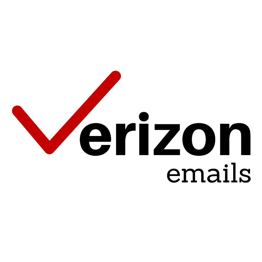 VerizonEmails.com | Verizon Emails