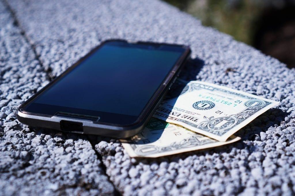 buying used phones