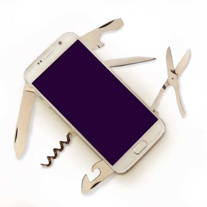 Tools and Apps for Your Smartphone You Didn't Know Existed