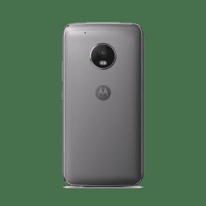 Moto G5 Plus Back